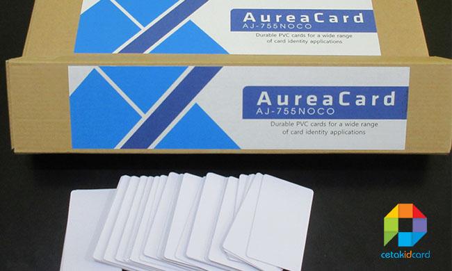 aj card